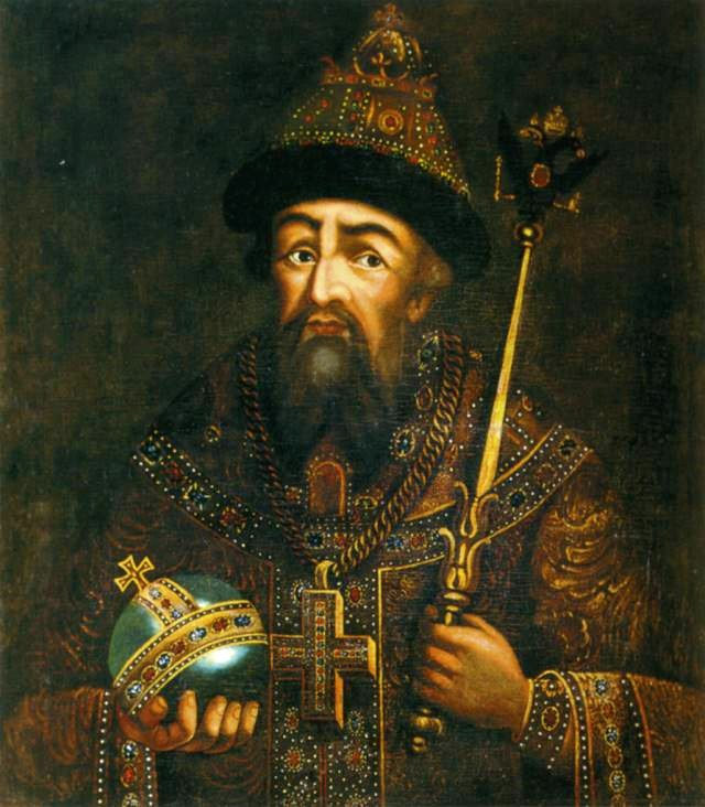 a biography of ivan vasiljevich the terrible 1530 1584 Ivan the terrible - biography - prince prince, tsar/tsarina (1530–1584) ivan the terrible, or ivan iv, was the first tsar of all russia during.